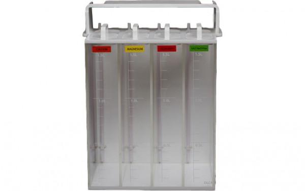 Dupla Marin Dosierbehälter 4 x 1,5 Liter