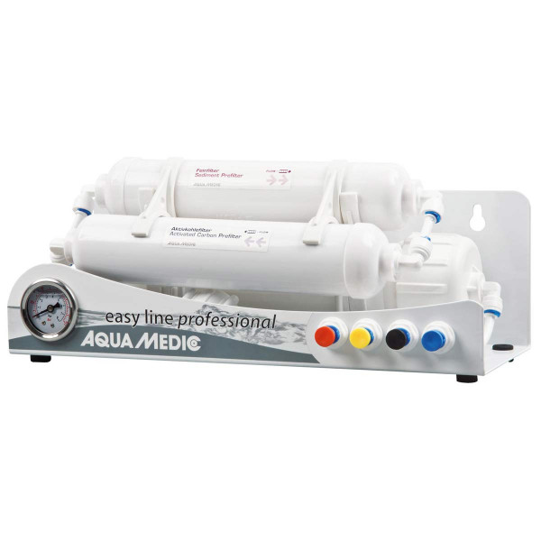 Aqua-Medic easy line professional Serie | Osmoseanlage in verschiedenen Ausführungen