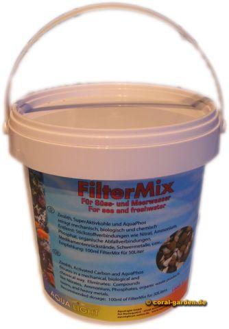 Aqua-Light Filter-Mix 1000 ml