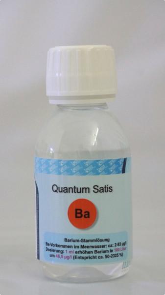 Reef Analytics Quantum Satis Barium
