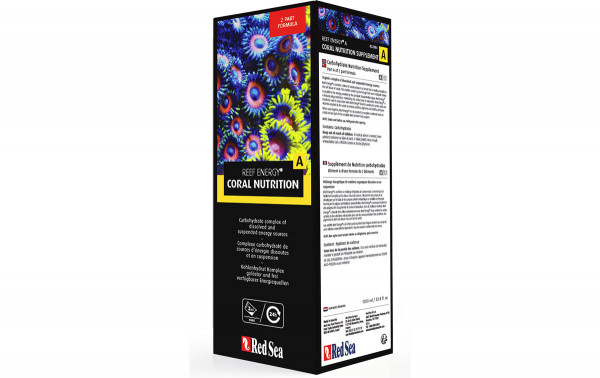 Red Sea Reef Energy A Coral Nutrition 500 oder 1000 ml