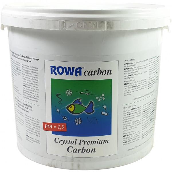 ROWAcarbon Aktivkohle 5000 ml / 2,25 kg