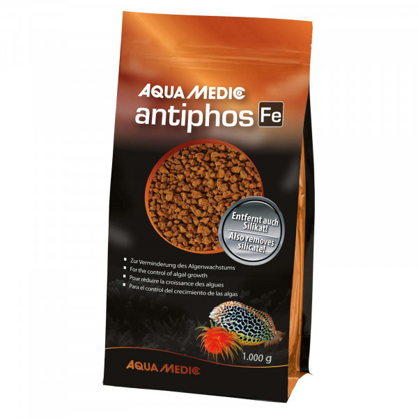 Aqua-Medic antiphos 500 g