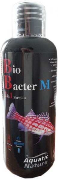 Aquatic-Nature Bio-Bacter M 300 ml