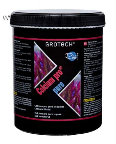 GroTech Calcium pro pure