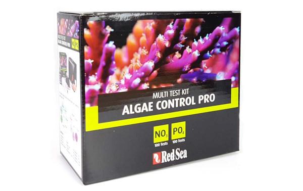 Red Sea Algae Control Pro Test Kit