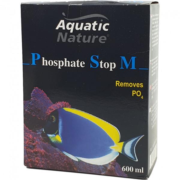 Aquatic Nature Phosphate Stop M 550 g / 600 ml