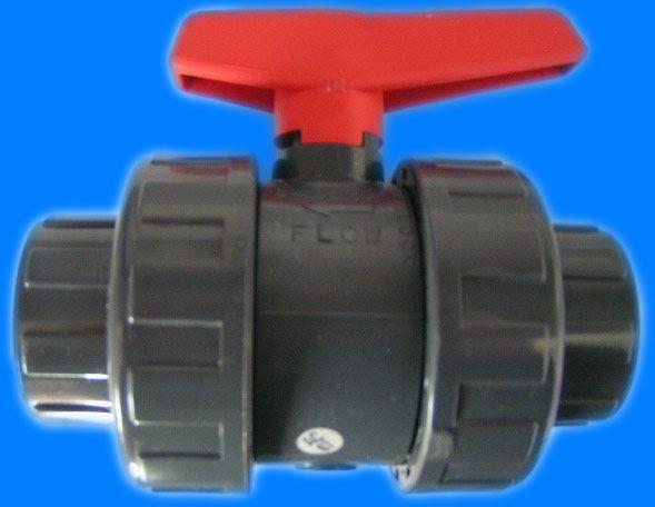 Kugelhahn Durchmesser 50mm