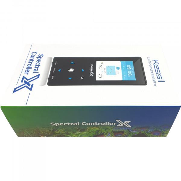 Kessil Spectral Controller X Intuitive und kostengünstige Lichtsteuerung