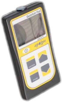 Apogee Quantum Meter MQ-210 inkl. Datentransferkabel