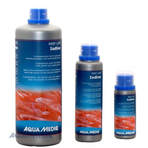 Aqua-Medic REEF LIFE Iodine