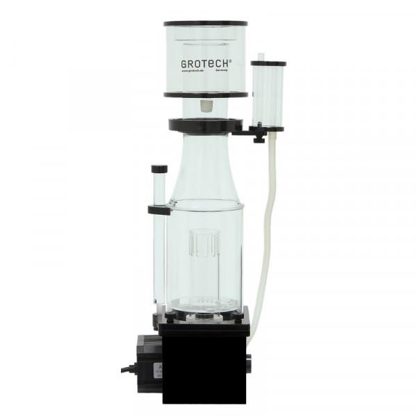 Grotech PS-100 | Abschäumer für den Filtersumpf mit regelbarer 24V DC-Pumpe