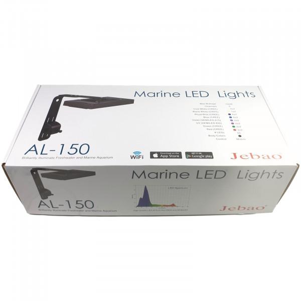 Jebao AL-150 WIFI LED Spot Leuchte 150 Watt