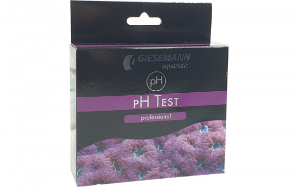 Giesemann professional pH Test – marine (pH)