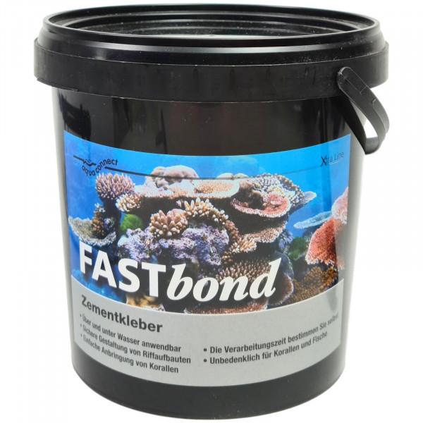 Aqua Connect Fastbond 1000 g Zementkleber