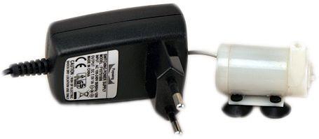 Aqua-Light 12 V Mini Wasserpumpe + Trafo
