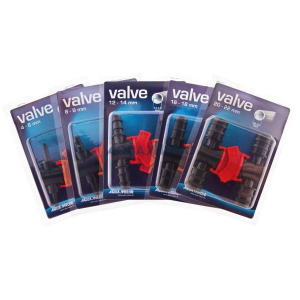 Aqua Medic valve