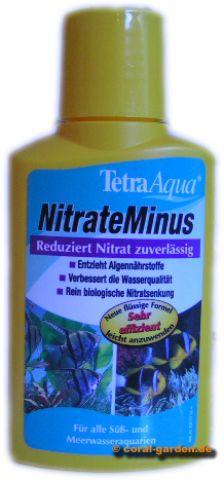 Tetra Nitrate Minus fluid