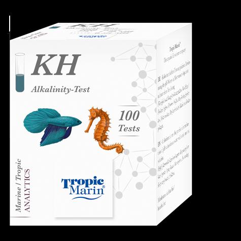 Tropic Marin Wassertest KH/Alkalinity-Test
