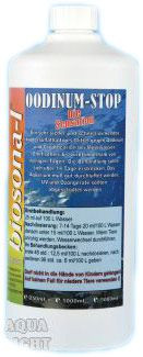 Aqua-Light Anti-Oodinum 250 ml