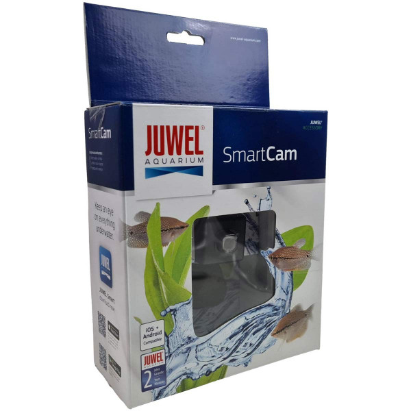 Juwel SmartCam | Unterwasser Überwachungskamera