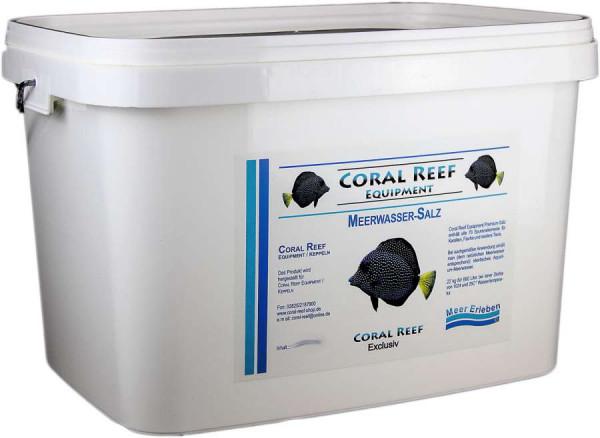 Coral-Reef Exclusive Meersalz