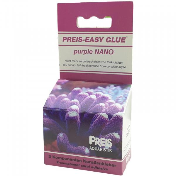 Preis Easy-Glue Purple NANO Korallenkleber