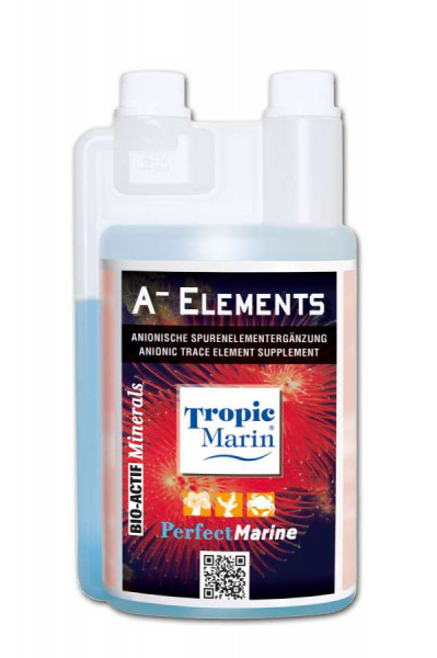 Tropic Marin Pro-Coral A- Elements