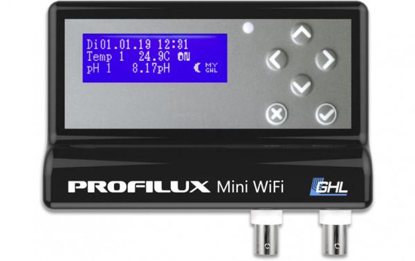 GHL ProfiLux Mini (WiFi) Aquariumcomputer