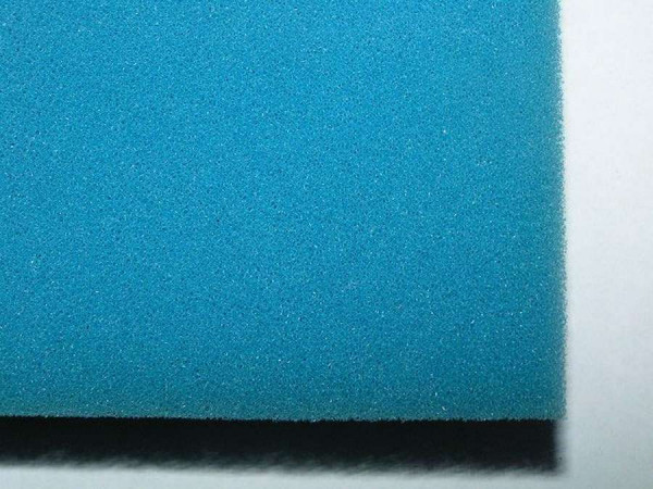 Filtermatte Filterschwamm fein 50x50x5 cm