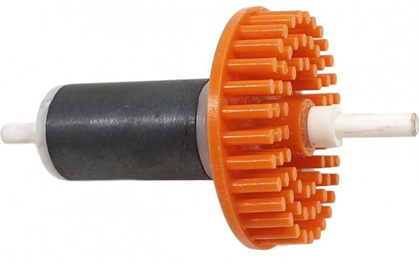 Skimz PWI-QPS2.0-P Pinwheel Impeller für SN147