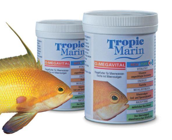 Tropic-Marin O-MEGAVITAL 500g