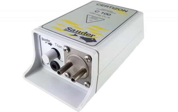 Sander Certizon Ozonisator C 100