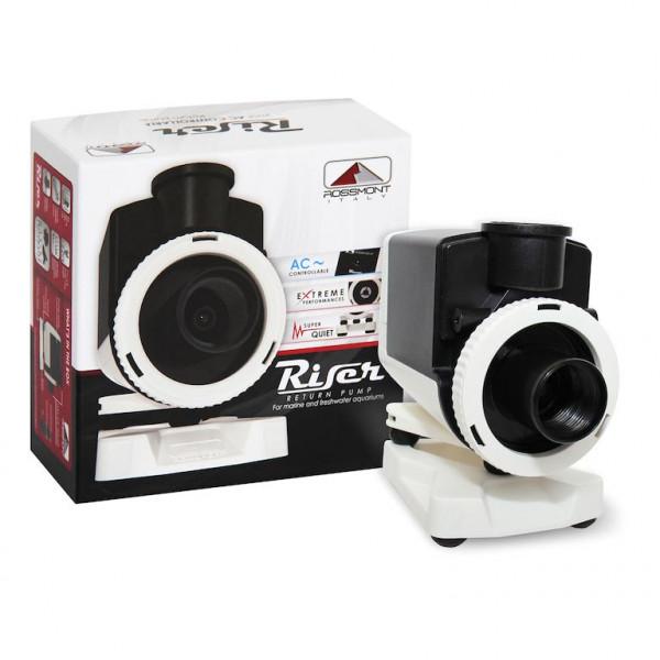 Rossmont Riser R3200 | Aquarien Förderpumpe 2400 - 3200 l/h