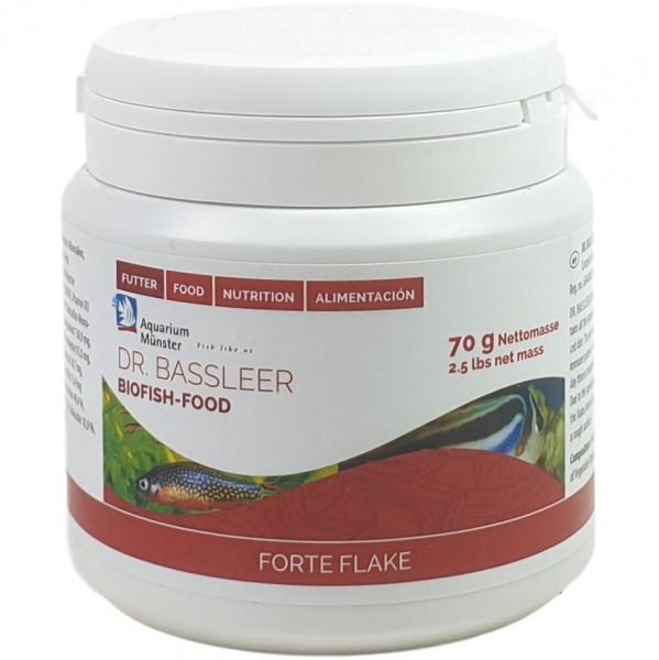 DR. Bassleers Biofish-Food Forte Flake 70 g