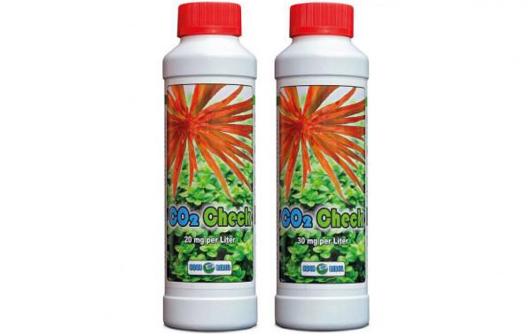 Aqua-Rebell CO2 Check 20 oder 30 mg/L 250 ml