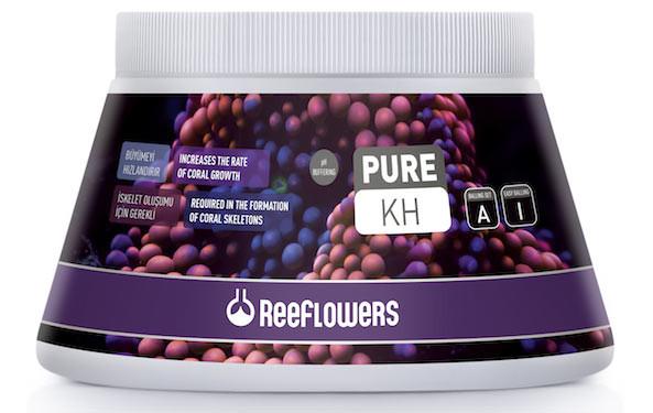 Reeflowers Pure KH 500 ml