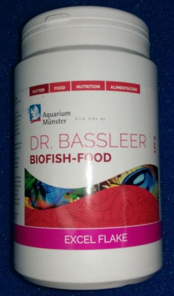 Dr. Bassleer Biofish Food excel flake 140 g