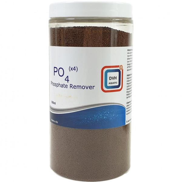PO4x4 Phosphat Remover 350 g / 500 ml