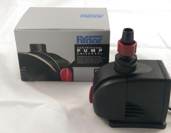 Hydor Universal Pumpe 700