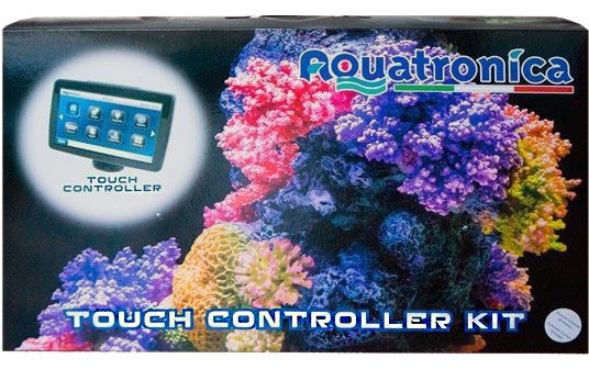 Aquatronica Touch Controller DELUXE Kit EU