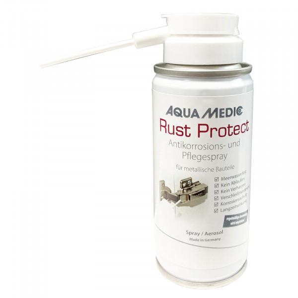 Aqua-Medic Rust Protect 100 ml | Antikorrosions- und Pflegespray für metallische Bauteile