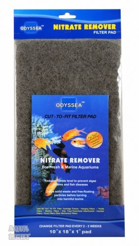 Nitrate Remover 25.5x45.7x2.5cm