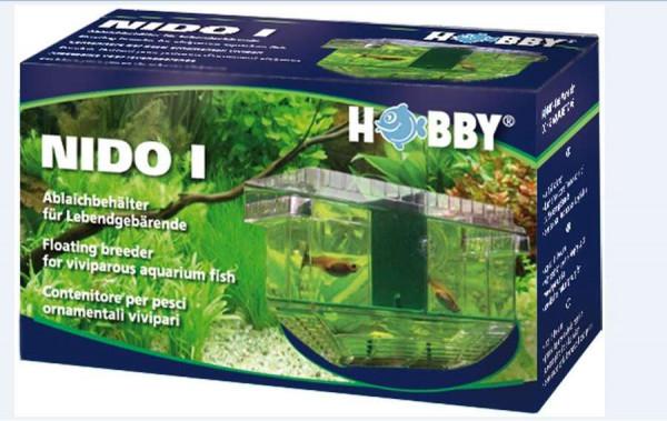 Hobby NIDO 1 Ablaichbehälter