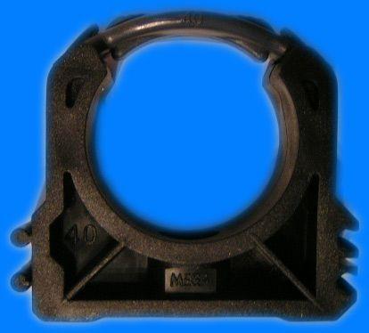 Rohrschelle d 16mm
