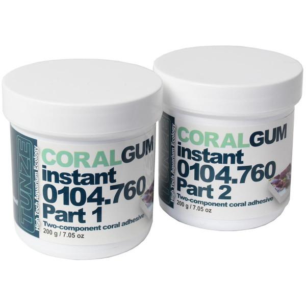 Tunze Coral Gum instant 400 g Korallenkleber 0104.760