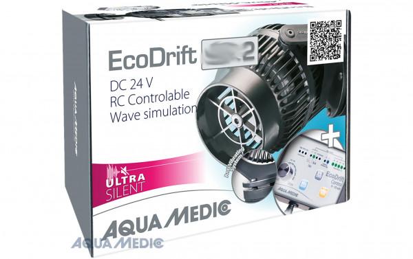 Aqua-Medic EcoDrift Strömungspumpe x.2 Serie