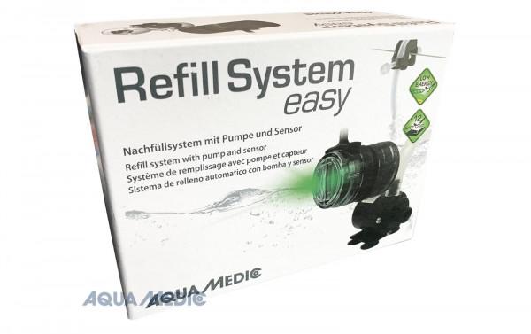 Aqua-Medic Refill System easy | Wasser-Nachfüllanlage