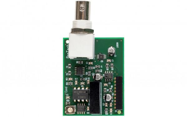 GroTech Redox-Messkarte für MU1-MCS
