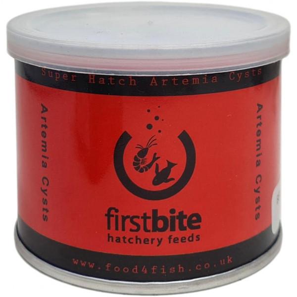 Firstbite Artemia-Zysten 100 gr